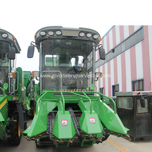 agricultural machinery manufacturers corn harvester