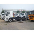 Iveco 420HP Cursor Engine Tractor Head Truck