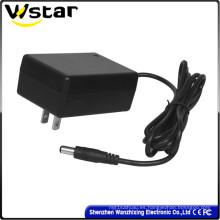 Adaptador de corriente AC 24V