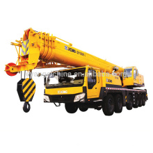 QY100K-I 100 toneladas camión grúa 100 toneladas camión grúa móvil precio (más modelos para la venta) FOB Reference Price: Get Latest Price