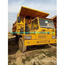 Mining Dump Truck for Xugong Heavy Duty Truck Harsh Working Environment Truck