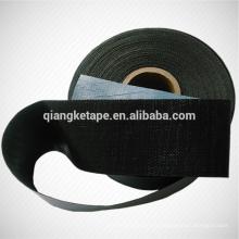 sistema de recubrimiento de cinta adhesiva en frío y cinta de fibra de polipropileno y cinta de envoltura de tubería de protección contra la corrosión de tubería