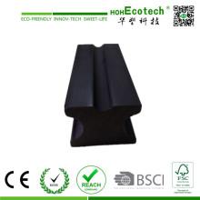WPC Joist 40 * 25mm WPC fester Balken, Decking Auti-UV WPC Produkt