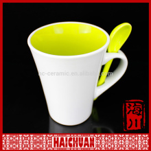 Tasse à thé HCC avec la passoire