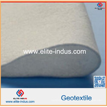 High Tensile Strength Polypropylene Nonwoven Geotextile