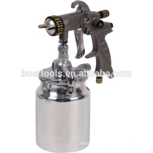 New Model HVLP Spray Gun H777S with 1L can