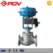 Pneumatic water control valve superior control valves