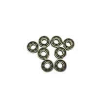 High speed, wear-resistant 6002 high temperature hybrid ceramic bearings 15*32*9