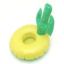 Porte-gobelet gonflable d'été