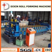 Perfil de panel de azulejos de metal que hace la máquina
