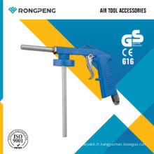 Rongpeng 616 air sous l'arme à feu de revêtement d'air accessoires