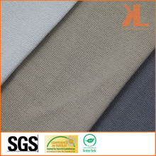 Polyester Home Textile Inherently Flame Retardant Fireproof Tissu en tissu tissé simple