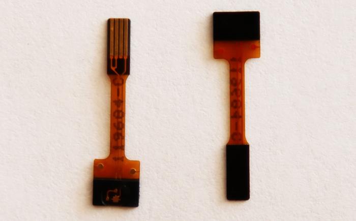 Flexible Circuit Board for Automotive Sensors
