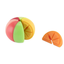 Cute Fruit Silicone Drink Wine Glass Markers