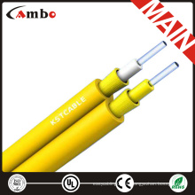 Indoor Duplex Zipcord Kabel