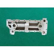 High Pressure Aluminum Die Casting Agricultural Machinery Parts