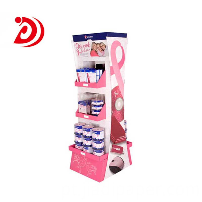 Marketing display stands