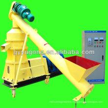 Best selling sugarcane bagasse/wood sawdust briquette machine