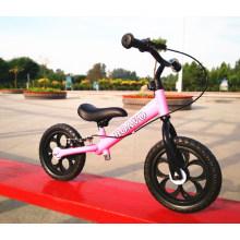 De Buena Calidad Bicicleta de equilibrio de bicicleta de entrenamiento de bebé