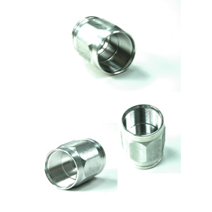 High precision machining cnc lathe parts