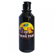 Bottled Colour Finger Paint 240ML