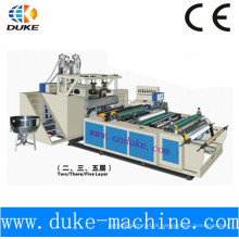 Two/Three/Five Layer Stretching Cling Film Machine (SLW)