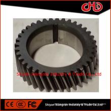6BT Piezas de motor diesel engranaje de cigüeñal 3901258