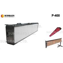 Infrared Burner P400