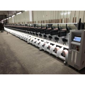 Soft Cone zu Hard Cone Winder Machine