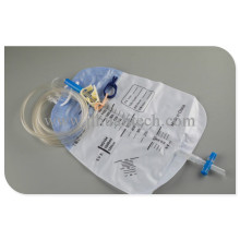 Medical Device urinary catheter bag catheterization system
