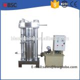 high quality small hydraulic cold oil press machinery
