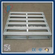 Hotsale Huge Loading Capacity Widely Used Steel Pallet
