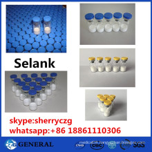 Anabolic Polypeptide Anxiolytic Bodybuilding Muscle Growth Selank