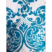 polyester printed bedsheet fabric