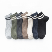 spring summer autumn men's ankle low cut socks