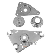 Benutzerdefinierte Precision Metal Stamping Halterung Teile