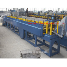 Full automatic dry wall forming machine