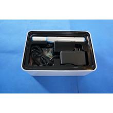 Condenseur de stylo électrique léger rechargeable