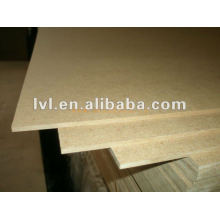 high glossy 2.0mm plain mdf board