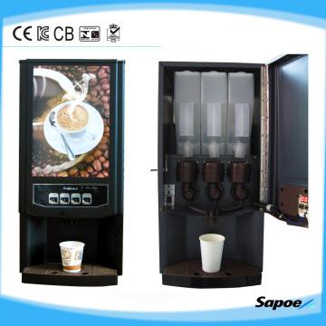Hot Drink Coffee Distributeur Sc-7903