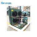 Compresseur extérieur à congélateur et unité de condensation Walk-In