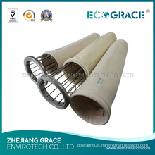 Coal Fired Boilers Dust Control PPS Filter Bag