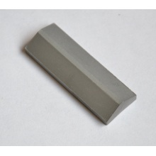 Triangular Profile Shape Tungsten Carbide Brazed Tips