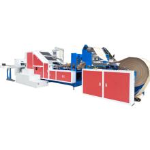 Máquina para fabricar bolsas de papel Kfc