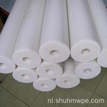 UHMWPE Cement Pipe