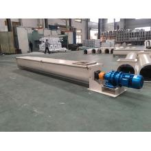 LSS160 Screw Conveyor Machine Rice Mill Palnt