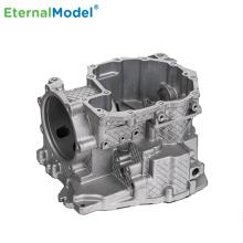 EternalModel Precision Custom Drawing Aluminum Zinc Brass alloy die cast mold making