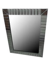 뜨거운 판매 유리 거울 프레임 벽 거울