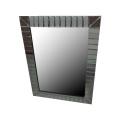 Venta caliente marco pared vidrio espejo