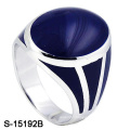 925 Sterling Silver Costume Jewelry Ring